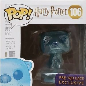 Funko PATRONUS HERMIONE GRANGER 106 Wizard